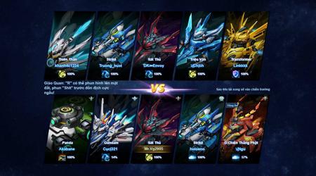 Những chiến tank được game thủ BangBang 2 'trả giá lớn' để sở hữu