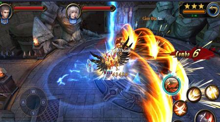 Những tính năng đặc sắc trong Trảm Thần Mobile khiến game thủ cứ chơi là mê