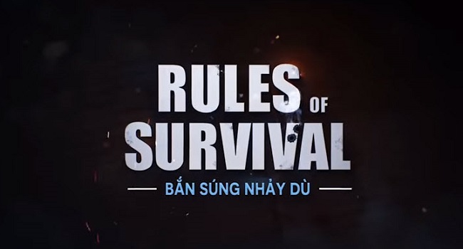 Image result for rules of survival 8x8