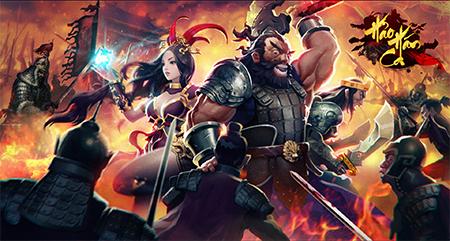 Game thủ Việt hào hứng ủng hộ Hảo Hán Ca Mobile sớm ra mắt