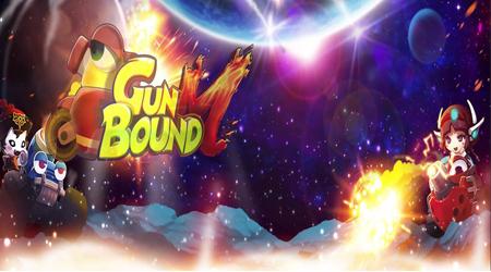 Độ thử thách trong Gunbound M không hề đơn giản chút nào