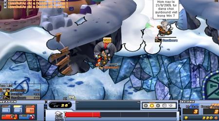 Gunbound để lại ấn tượng sâu đậm cho game thủ từ thế hệ 7x đến 10x