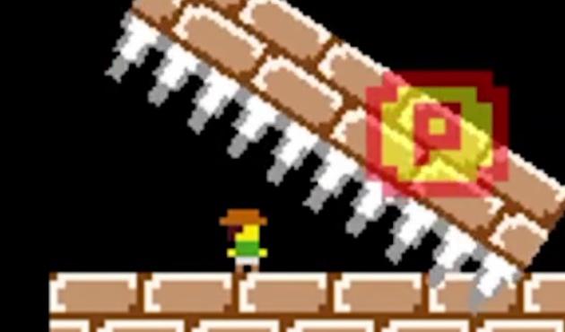 """TrapAdventure 2 – Mario phiên bản """"hại não"""" đang làm điên đảo game thủ toàn thế giới"""