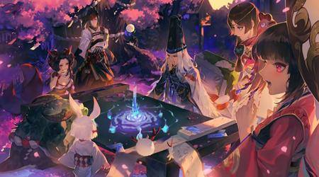 Garena Âm Dương Sư đã cho phép tải game nhưng giờ ra mắt vẫn còn là ẩn số