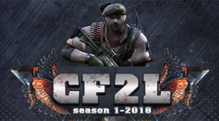 Crossfire Legends : Giải đấu CF2L 2018 đã có hơn 100 đội đăng ký sau một tuần