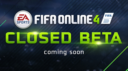 Sau Hàn và Trung thì Thái Lan là quốc gia tiếp theo được thử nghiệm Fifa Online 4 sắp tới