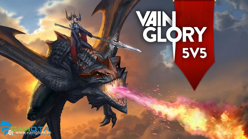 Vainglory có server tại Việt Nam, game thủ Việt được lợi gì?