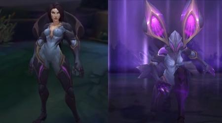 LMHT: Kai'sa sẽ có khả năng luồn lách và hạ sát đối thủ như một vị thần