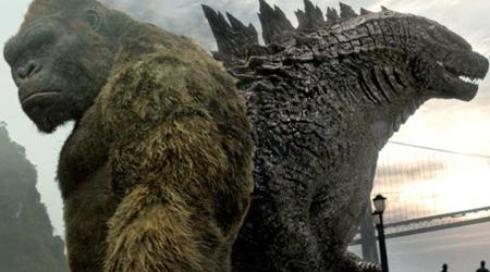 Những thước phim đầu tiên trong cuộc chiến giữa Godzilla và Kong sẽ khởi quay đầu tháng 10/2018
