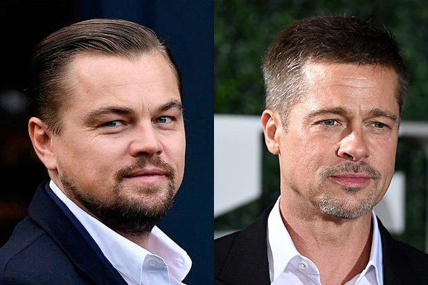 Once Upon A Time in Hollywood – Sự kết hợp trong mơ giữa hai nam tài tử Leonardo DiCaprio và Brad Pitt