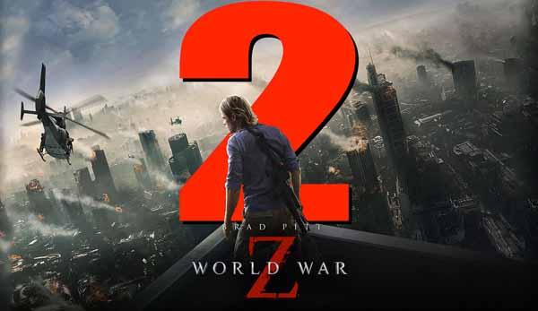 World War Z 2 đã bị lùi thời gian để Brad Pitt có thể tham gia diễn xuất một bộ phim khác?