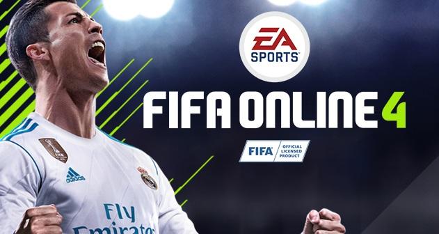 Fifa Online 4 sẽ được phát hành tại những khu vực nào trước tiên?