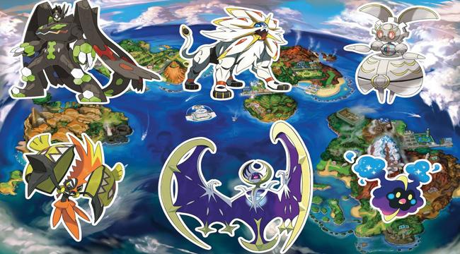 Mộng Poke – Game nhập vai đánh theo lượt huấn luyện Pokemon vô cùng thú vị