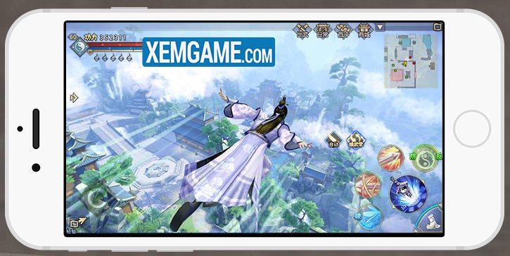 Cửu Âm 3D VNG | XEMGAME.COM