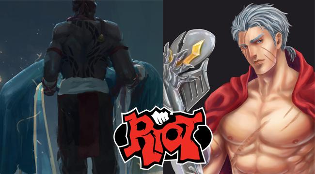 Liên Minh Huyền Thoại: Lee Sin được tăng sát thương khủng – Zed lại được Riot Games buff mỏi tay