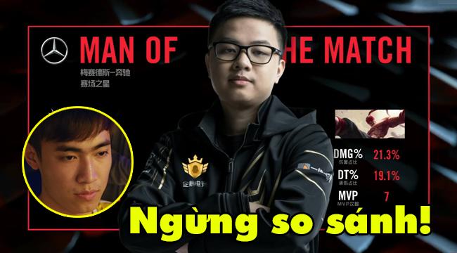 Liên Minh Huyền Thoại: Nhìn SofM cầm Lee Sin thi đấu thì không còn ai so sánh trình với Levi nữa
