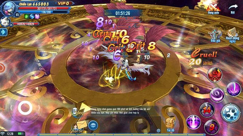 """May mắn liệu có """"mỉm cười"""" với game mobile Thợ Săn Huyền Thoại khi ra mắt tại Việt Nam?"""