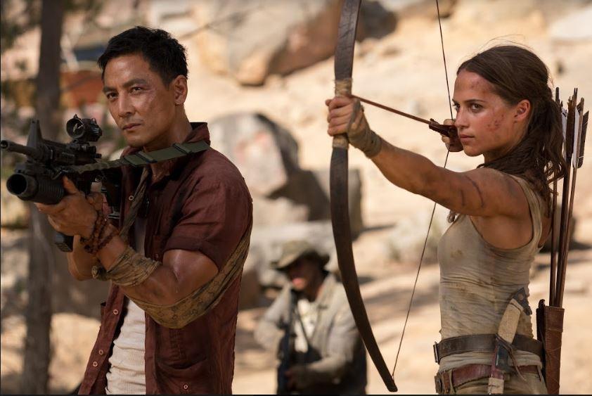 Tomb Raider: Huyền Thoại Bắt Đầu sở hữu cốt truyện đặc sắc, kỹ xảo điện ảnh mãn nhãn, dàn diễn viên giỏi nhất Hollywood