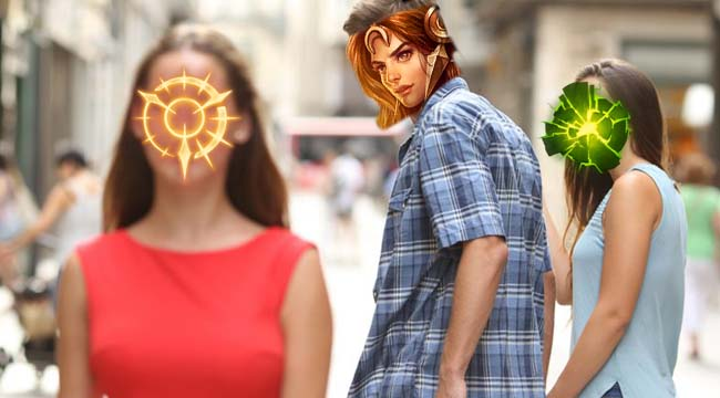 LMHT: Xuất hiện game thủ leo Thách Đấu chỉ bằng Leona full sát thương