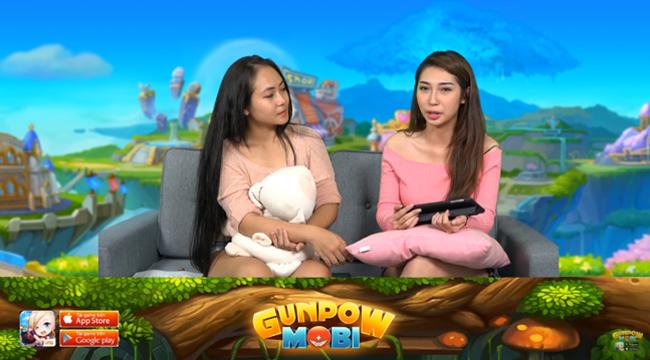 """Khổng Tú Quỳnh """"bóc mẽ"""" những tính năng mới của GunPow có mặt trong phiên bản tháng 3"""