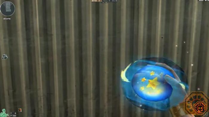 Bất ngờ với việc ngọc rồng sắp xuất hiện dưới dạng vũ khí trong Đột Kích