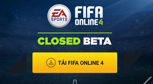 Hướng dẫn tải FIFA Online 4 ngay hôm nay, dung lượng lên tới hơn 14GB