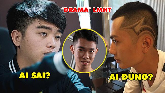 """""""Drama"""" LMHT: Slayder out team về với Optimus – Ông chủ FAPTV Huỳnh Phương đành ngậm đắng nuốt cay cho đi"""