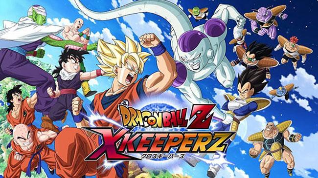 """Trải nghiệm Dragon Ball Z: X Keepers – webgame đậm chất """"Bảy Viên Ngọc Rồng"""""""