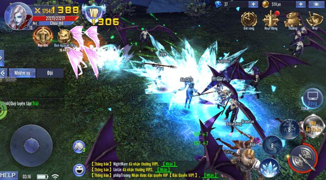 Trải nghiệm S Online: Game MMORPG có lối chơi vừa quen thuộc vừa độc đáo