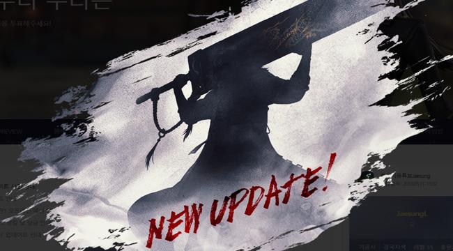 Blade and Soul chính thức hé lộ tạo hình của class thứ 11 : Chiến Binh