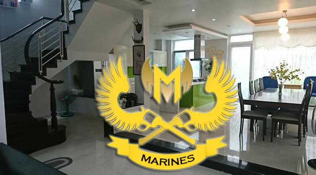 Liên Minh Huyền Thoại: Gigabyte Marines khoe gaming house mới siêu xịn, lại gần ngay GG Stadium