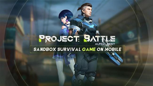 NetEase bỏ rơi Fortcraft, chuyển sang phát triển dự án mới với tên gọi Project: Battle