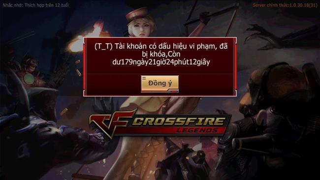 Crossfire Legends cập nhật hệ thống chống hack, hi vọng sẽ kiềm chế vấn nạn này