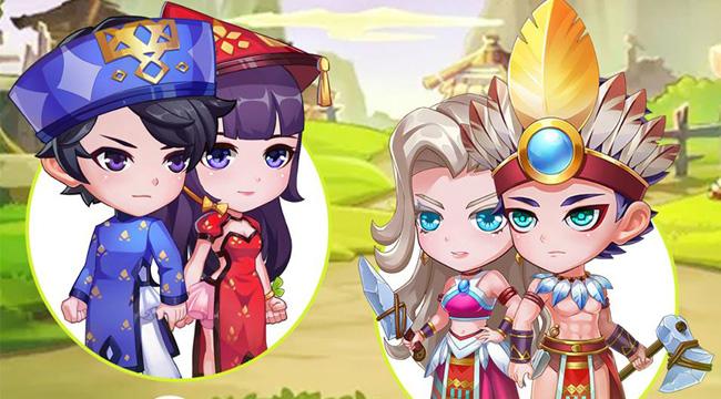GunPow ra mắt trang phục thuần Việt nhân ngày Giỗ tổ Hùng Vương