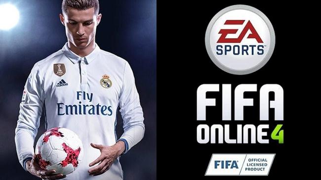 Game thủ sục sôi đón chờ ngày Open Beta của FIFA Online 4