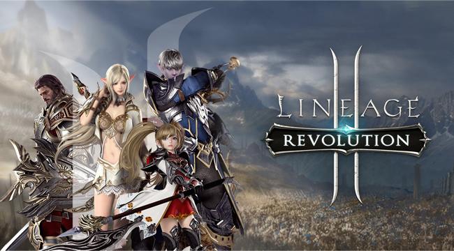 Lineage 2: Revolution sẽ bùng nổ tại Intercontinental vào ngày 26/5