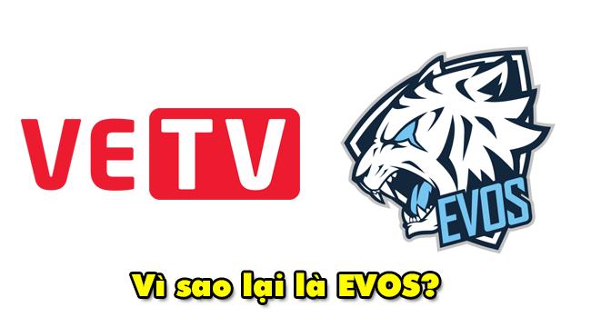 Liên Minh Huyền Thoại: VETV lên tiếng vì sao lại chọn EVOS Esports mà không thành lập super-team cho Việt Nam