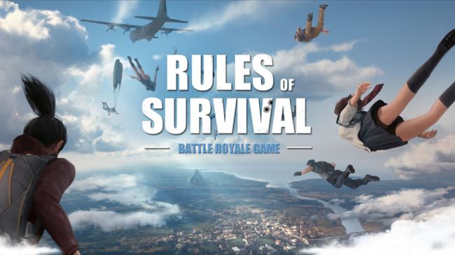 Rules of Survival: Cảm nhận của game thủ về phiên bản Steam sau một ngày thử qua