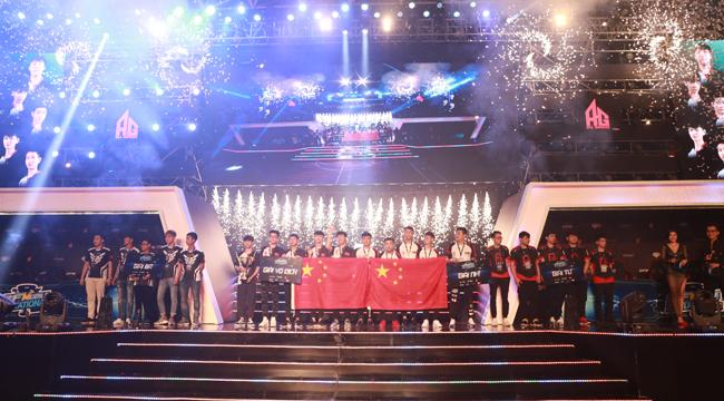 Trước thềm CFMI Thượng Hải nhà vô địch AG nói gì về đội tuyển Việt Nam