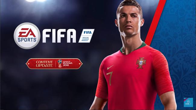 Game thủ có thể tận hưởng không khí của World Cup ngay từ bây giờ trên điện thoại