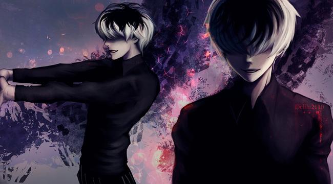 Tin buồn: Manga Tokyo Ghoul:re đã chuẩn bị đến hồi kết