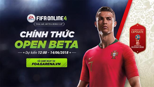 Những điều bạn cần chuẩn bị trước khi FIFA Online 4 mở cửa trưa nay