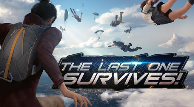 Sau khi bất ngờ bị gỡ khỏi Steam, Rules of Survival quyết định trấn an game thủ