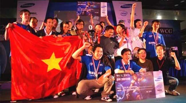 Ngày vui của eSports khi game thủ Việt liên tục ghi tên mình vào các giải đấu lớn Thế Giới