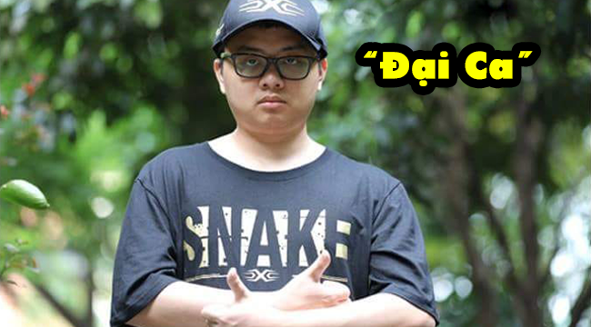 """Báo Trung Quốc: """"Snake đã biết cách sử dụng sức mạnh bị bỏ quên của con quái vật mang tên SOFM"""""""
