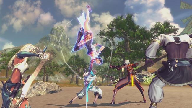 Blade & Soul chuẩn bị có chế độ chơi Battle Royale?