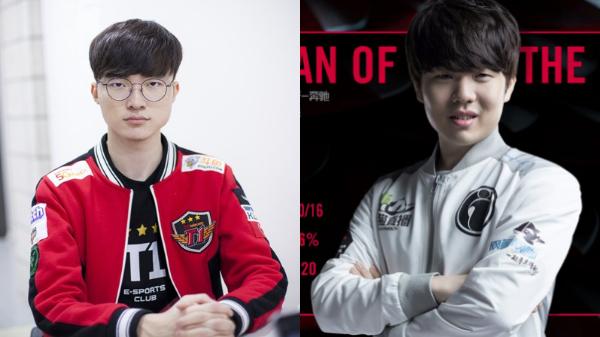 LMHT: Cùng nghe HLV Kkoma, Faker và Bang chia sẻ về giải đấu Rift Rivals 2018 tại Trung Quốc