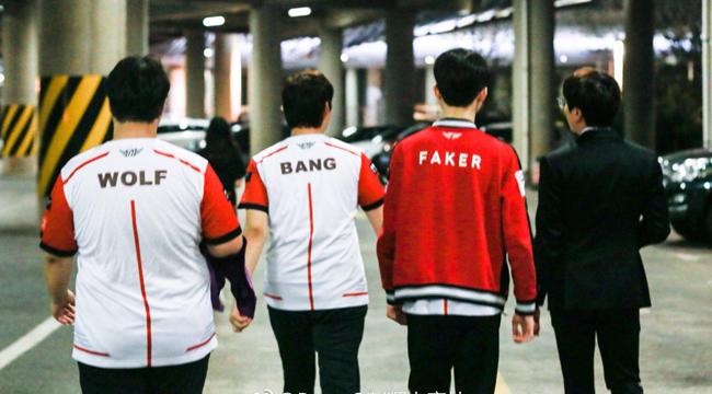 LMHT: Phỏng vấn SKT tại Rift Rivals 2018, Faker ôm giấc mộng trở thành đội tuyển xuất sắc nhất thế giới
