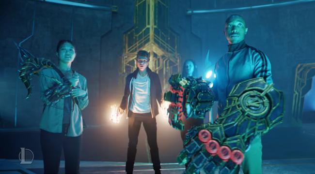 Liên Minh Huyền Thoại: Riot Games tung 3 bộ phim người thật đóng không thua kém gì bom tấn Hollywood