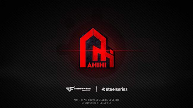 Crossfire Legends : Steelseries đồng hành cùng Ahihi trong mùa giải mới